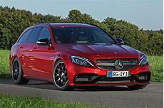 Mercedes C63 Amg T Modell Wimmer Rst 2015