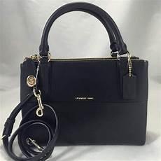 jual coach borough black tas branded original murah di lapak bintarogram 100myshop