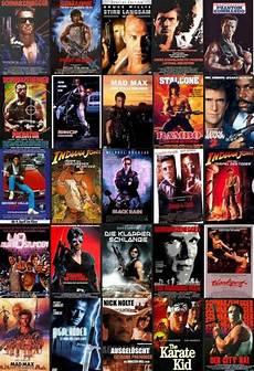 Die Besten Actionfilme Der 80er Jahre Meine 80iger