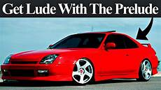 all you need to about the honda prelude are they