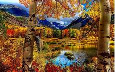 Desktop Background Autumn Wallpapers