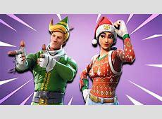 Christmas Skins RETURNING in Fortnite..   YouTube