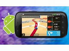 tomtom navigation f 252 r manche android handys verf 252 gbar