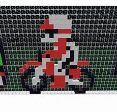 Minecraft Motocross Character By Lascifrisu On Deviantart