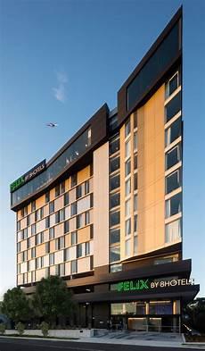 the felix hotel in sydney has recently opened its doors