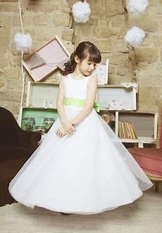 robe ées folles robes fille d honneur taille 6 ans d occasion