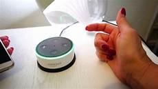 Echo Dot Telefonieren Mit Anderen Echo Ger 228 Ten