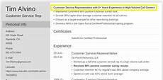 30 professional resume headline title exles tips