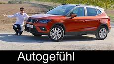 seat arona xcellence vs fr seat arona review style xcellence 1 0 vs fr 1 5