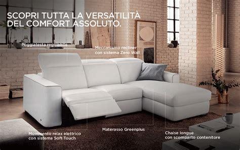 Divani E Divani Natuzzi Relax : Idee Di Design Per La Casa