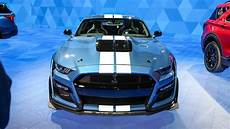 55 the 2020 mustang gt500 review and release date review