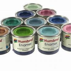 humbrol tin 14ml enamel paint tinlet gloss matt satin airfix solvent based ebay