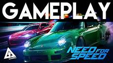Need For Speed Gameplay Part 1 20 Minutes Need