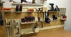 werkzeug selber bauen holzwurmtom cleat aufh 228 ngesystem f 252 r handwerkzeuge