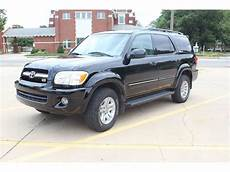 electric power steering 2005 toyota sequoia security system 2005 toyota sequoia for sale by owner in mcpherson ks 67460