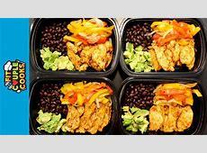 How to Meal Prep   Ep. 19   CHICKEN FAJITAS   YouTube