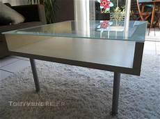 Table Basse En Verre Chez Ikea Tendancesdesign Fr