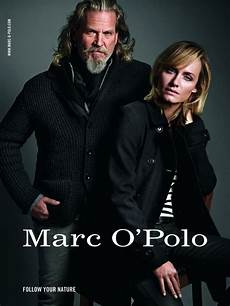 Follow Your Nature I Marc O Polo I Fall 2013 I Starring