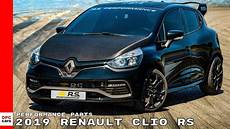 2019 renault clio rs performance parts