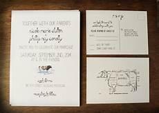 Farm Style Wedding Invitations farm style wedding invitations