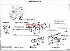 small engine repair training 2003 toyota 4runner free book repair manuals free download 1985 toyota truck 4 runner gasoline repair manual chapter 19 brake system