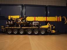 Alle Lego Technic Modelle - mobilkran 8053 mod lego bei 1000steine de