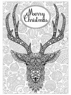 Malvorlagen Erwachsene Weihnachten N De Malvorlage Weihnachten Erwachsene