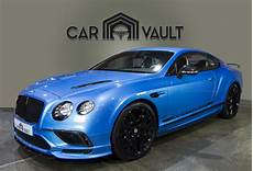 bentley continental gt supersport 2017 bentley continental gt in dubai united arab emirates