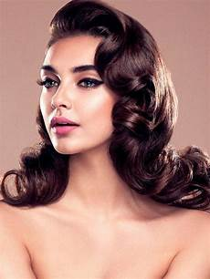 glamorous 50s hairstyles 30 dreamy vintage hairstyles inspired by old