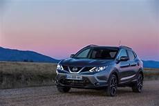 Nissan Reportedly Considering Evoque Style Qashqai Carscoops