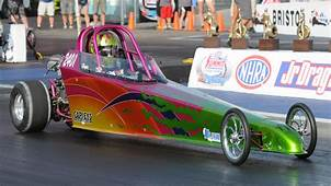 NHRA Summit Racing Jr Drag League