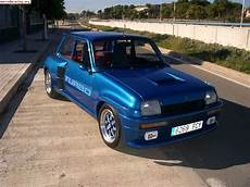 Renault 5 Alpine Turbo 2 - the rebirth of the renault 5