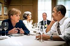 angela merkel privat obama to merkel europe needs a leader and you re it time