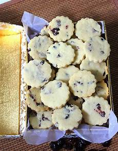 easy cranberry cookie recipe naive cook cooks