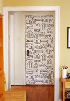 To Decorate Your Bedroom Door by 5 Ways To Decorate Your Closet Doors With Regard Decor