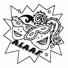 Malvorlagen Special Carnaval Speciale Dagen Kleurplaten 187 Animaatjes Nl