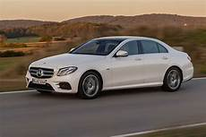 2019 Mercedes E Class Hybrid Diesel Can Get Up To 62