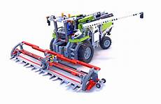combine harvester lego set 8274 1 building sets gt technic