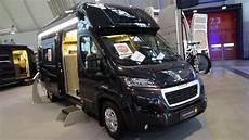 2018 Voyager Z Peugeot Exterior And Interior Caravan