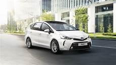 Toyota Prius Plus Autohaus Gerding Gmbh