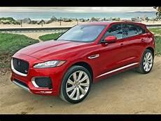 jaguar f pace jaguar f pace s 2018 car review