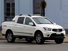 File Ssangyong Actyon Sports A 200 S Ax7 4wd 2014