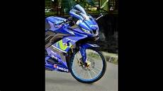 Modifikasi R15 V3 Jari Jari by Gantengnya R15 V3 Modif Jari Jari Chailook