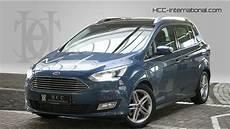 Ford C Max Jahreswagen - ford grand c max 2 0 tdci titanium aut 7 sitze pano