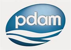 Pdam Logo Logo Brands For Free Hd 3d