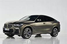 2020 bmw x6 pricing to start at 64 300 in rear wheel