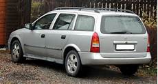 File Grey 1999 Opel Astra Kombi Jubileum Jpg Wikimedia