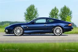 Aston Martin DB7 Vantage  Lex Classics