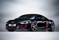 Top Ten Cars Blog Abt Audi R8 2011 Wallpapers