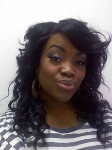 Pictures Of Weave Hairstyles